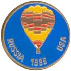 Россия-США. 1995 г.